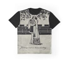 Twelfth Night - William Shakespeare Graphic T-Shirt
