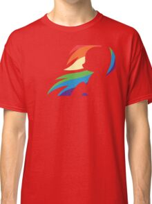 Rainbow Dash Classic T-Shirt