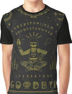 Ouija Board Graphic T-Shirt