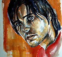 Jared  , featured in The Group by Françoise  Dugourd-Caput