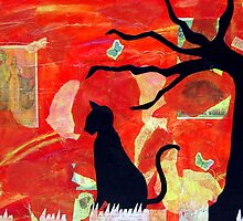 Superstition by artbyjulie