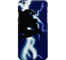 The Dark Knight Returns iPhone Case/Skin