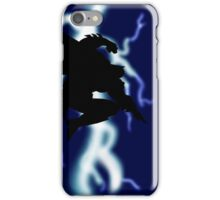 The Dark Knight Returns iPhone Case/Skin