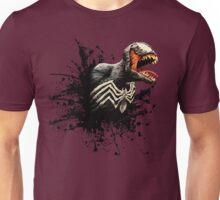 Spider Symbiote Unisex T-Shirt