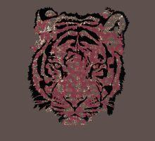 Myanmar Ancient Tiger Unisex T-Shirt