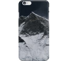 Lhotse iPhone Case iPhone Case/Skin