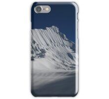 Island Peak iPhone Case iPhone Case/Skin
