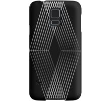 Minimal Work White Samsung Galaxy Case/Skin