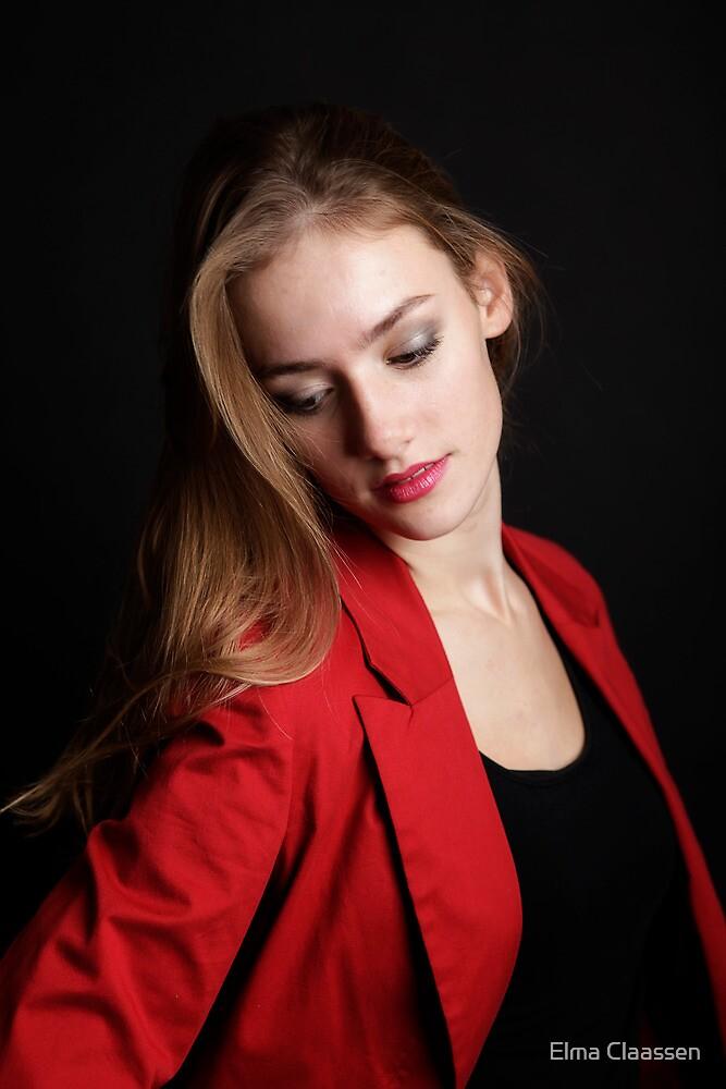 Julia by Elma Claassen