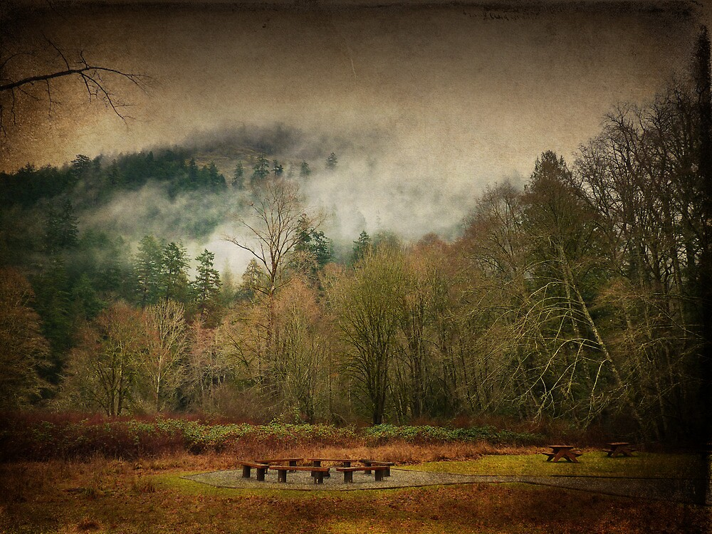 Elven meeting by Nick  Kenrick Photography