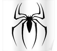 Spiderman Alternate Poster
