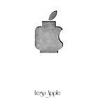 Lego Apple  by Shobrick