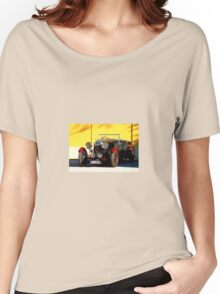 Oldtimer Women's Relaxed Fit T-Shirt