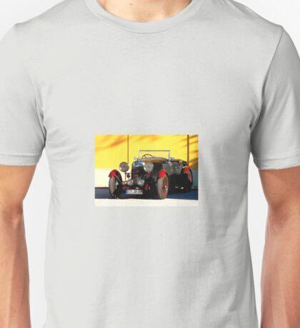 Oldtimer Unisex T-Shirt