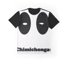 Chimichongas Graphic T-Shirt