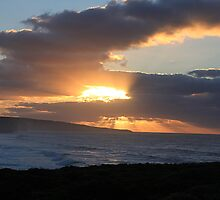 Sunrise by Brndimage