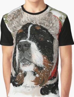 Ruff Winter Graphic T-Shirt