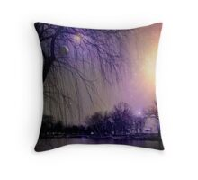 Fairy Dust Sprinkles © Throw Pillow