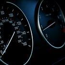 2011 BMW 550i Bi-Turbo -XDrive  Emotions by Daniel  Oyvetsky