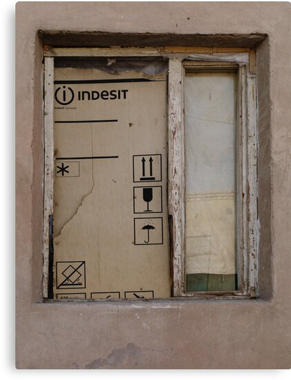 Indesit in Khiva by Marjolein Katsma