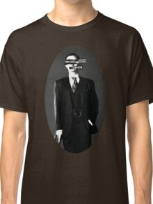 God Save The Queen, Mycroft Classic T-Shirt