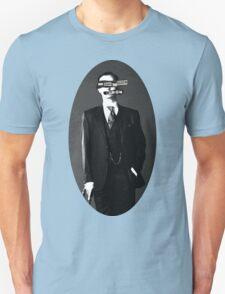 God Save The Queen, Mycroft Unisex T-Shirt