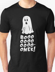 Boner Ghost Unisex T-Shirt