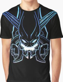 Halo - Legendary Logo (Neon Light Effect) Graphic T-Shirt