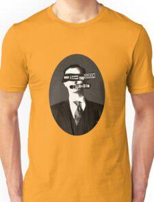 God Save The Queen, Mycroft #2 Unisex T-Shirt