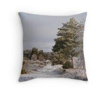 Holt Heath 1 Throw Pillow