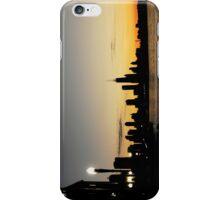 Chicago at Sundown iPhone Case/Skin