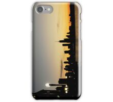 Chicago at Sundown iPhone Case/Skin