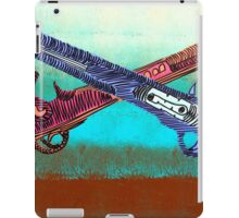 Lib 404 iPad Case/Skin