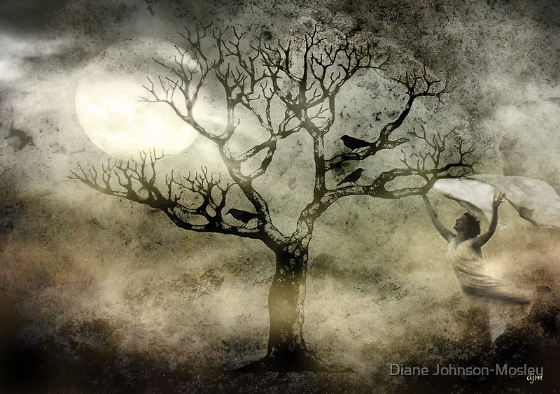 Moonlight Dance by Diane Johnson-Mosley
