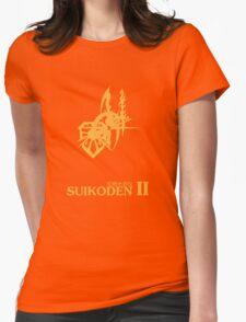 Rune of Beginning Womens Fitted T-Shirt