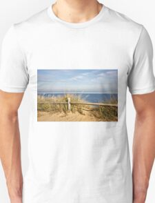 The view from the bluff T-Shirt