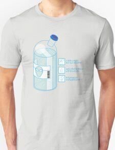 We Found Water on Mars Unisex T-Shirt