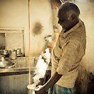 Chai by Samuel Gundry