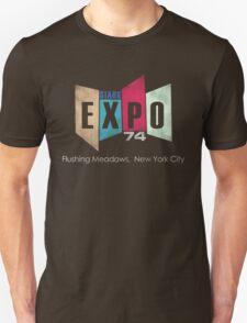 Stark Expo '74 T-Shirt