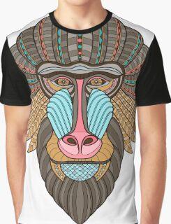 Monkey gift Graphic T-Shirt