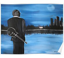 Memphis Dream Poster