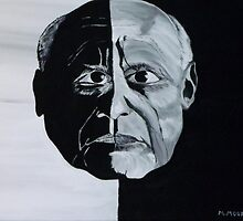 Picasso by markmoore