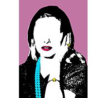 Mariam Photographic Print