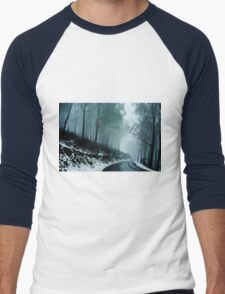 0233  Into a cold dark place   [e] T-Shirt