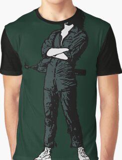 Ripley Graphic T-Shirt