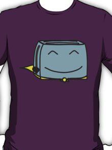 Brave Little Toaster Tee T-Shirt