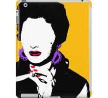 Sharifa iPad Case/Skin