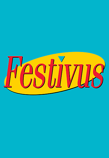 Festivus by ofthebaltic
