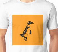 Penguin Patches Unisex T-Shirt