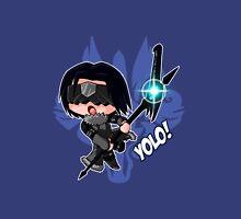 MMO's Cute Classes - Warrior Unisex T-Shirt